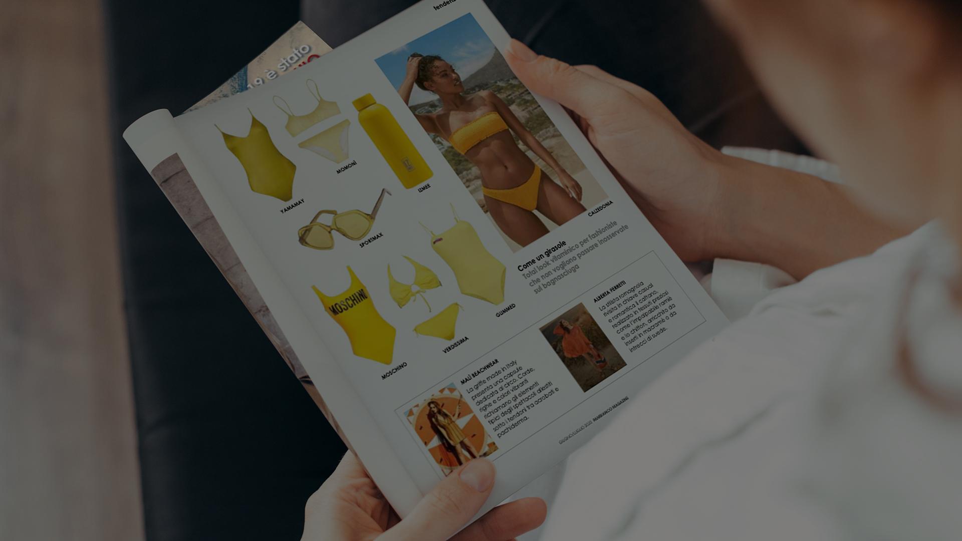 pagina rivista