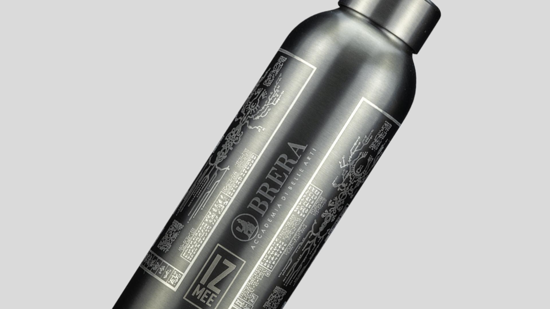 Bottiglia Brera